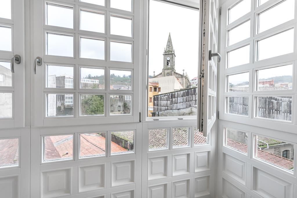 Hotel Pousada Real abre un nuevo alojamiento en la Calle Real.