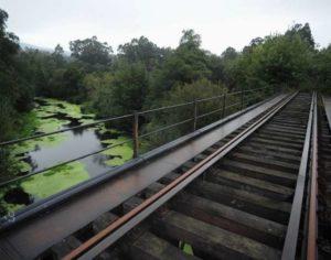 Vía verde do Salnés
